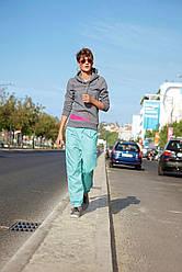 Женские свободные брюки Wind от Björkvin в размере W26/L32