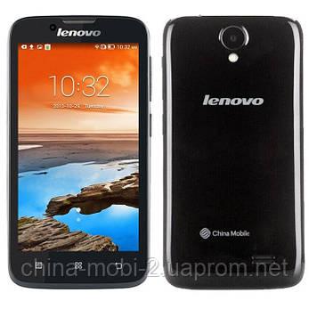 Смартфон Lenovo A338T Black, фото 2