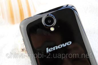 Смартфон Lenovo A338T Black, фото 3
