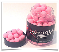 Бойлы Карпболлы Carpballs Pop Ups 10 mm 15 шт  Sweet Almond