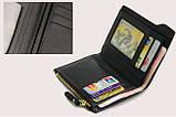Чоловічий гаманець YKSS з з'ємним правником, фото 4