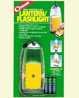 Лампа/фонарь светодиодный Coghlan's Lantern/Flashlight