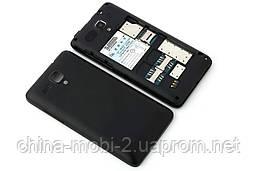 Смартфон Lenovo A396  A3 Black ', фото 3