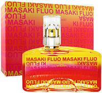 Парфюмированная вода для женщин Masaki Matsushima Fluo (Масаки Матсушима Флуо)