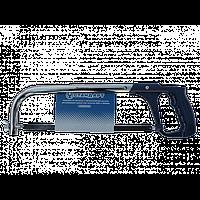 """Ножовка по металлу с металлической ручкой, рег. рамка для полотен 250 и 300мм """"СТАНДАРТ"""" HSA2530"""