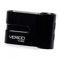 Флешка Verico USB 32Gb Tube Black