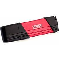 Флешка Verico USB 32Gb MKII Cardinal Red USB 3.0