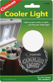 Светильник для переносного холодильника Coghlan's Cooler Light, фото 2