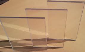 Монолитный поликарбонат Monogal 3 мм