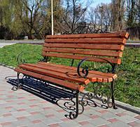 Комплект боковин скамьи Людмила, фото 1