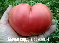 Семена Томата  Бычье сердце розовый  оптом в Украине