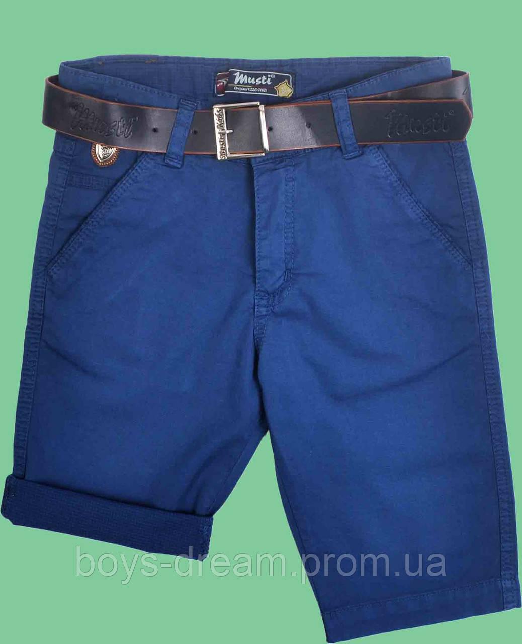 Бриджи, шорты для мальчика (158-170)(Турция)