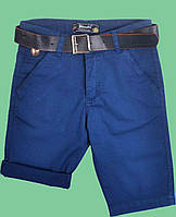 Бриджи, шорты для мальчика (134-146)(Турция), фото 1