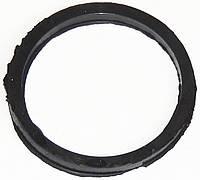 Кольцо (прокладка) уплотнительное гайки подсоединения надомного газового редуктора РДГС-10, код сайта 4134