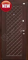 "Двери с МДФ ""АБВЕР"" - модель ГАБРИЭЛЛА, фото 1"