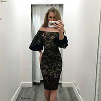 Платье вечернее Блер ян
