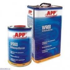 Смывка силикона APP W900 5л.