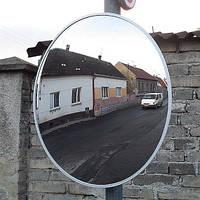 Дорожное зеркало 900мм
