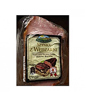 Свинина из коптильни Nasze smaki