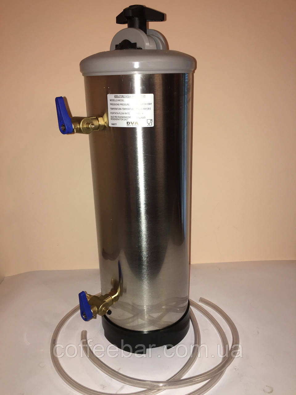 Софтнер (смягчители воды) LT16,LT12