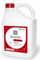 Гербіцид Деметра (Серпень,Росія) для боротьби з однорічними дводольними, в тому числі стійкими до 2,4-Д,