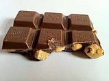 Шоколад Ritter Sport Whole Hazelnuts (Риттер Спорт с фундуком), 100 г, фото 5