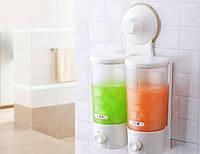 Дозатор Жидкого Мыла Soap Dispenser