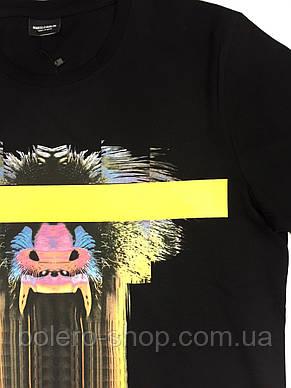 Мужская футболка Marcelo Burlon, фото 2