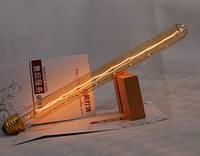 Лампочка накаливания t26-1 Лампа Эдисона Е27   DIY. Декоративный свет вольфрам.