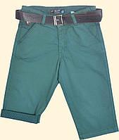 Бриджи, шорты для мальчика (152-176)(Турция), фото 1