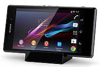 Док-станция Sony DK31 для Sony Xperia Z1 / Z1 Compact Black, фото 1