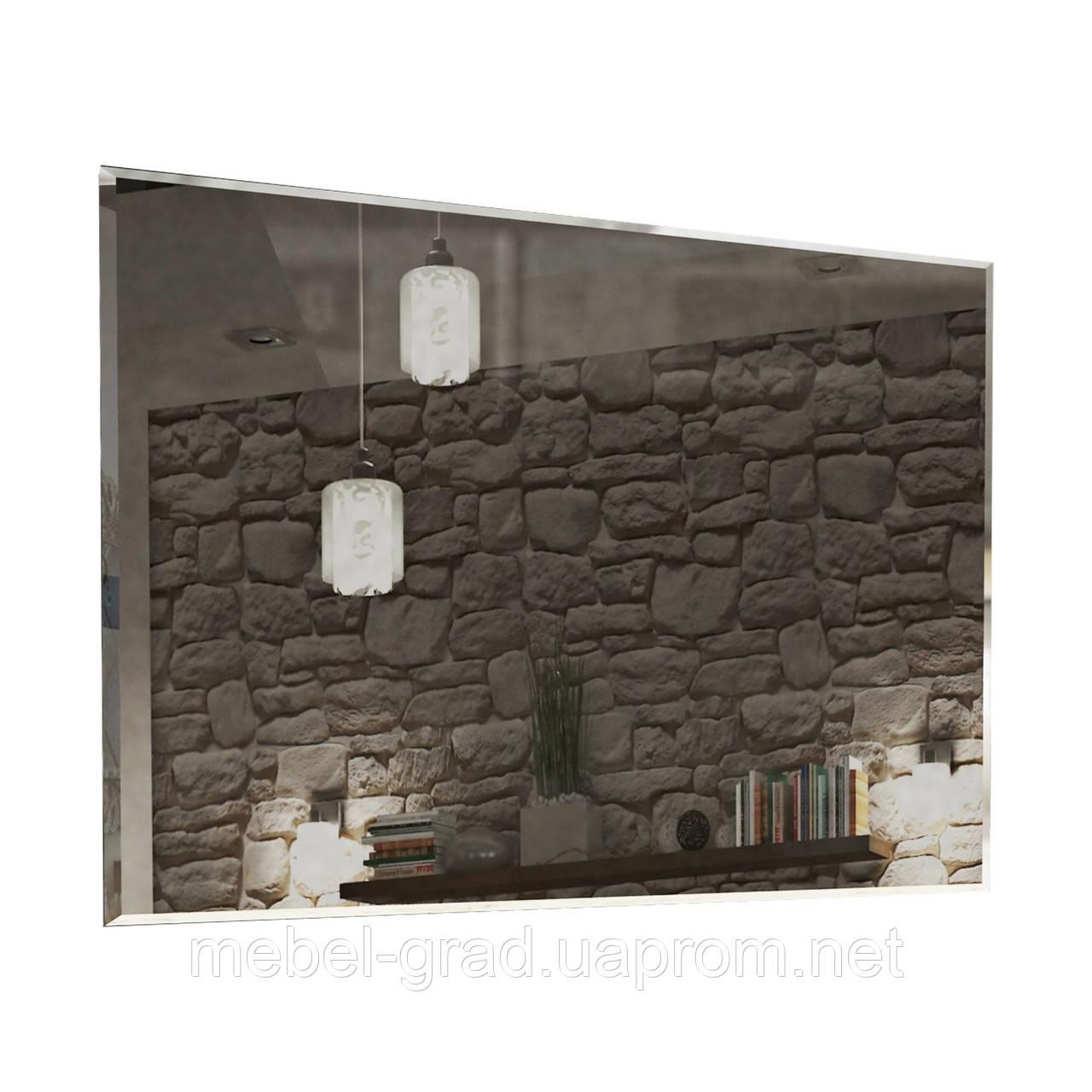 Зеркало 100х80 Богема / Bogema MiroMark