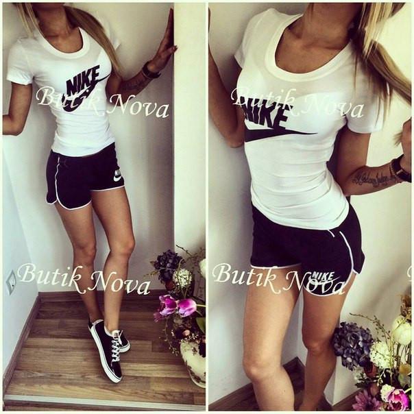 2932d827 Спортивный костюм футболка и шорты - ShopStyle магазин одежды от  производителя. в Одессе