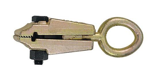 Зажим для кузовных работ FORCE 62501 (5 т)