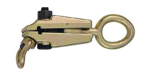 Зажим двунаправленный для кузовных работ (2 и 5 т) FORCE 62502, фото 2