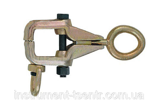Зажим двунаправленный FORCE 62505 для кузовных работ (2 и 3 т)