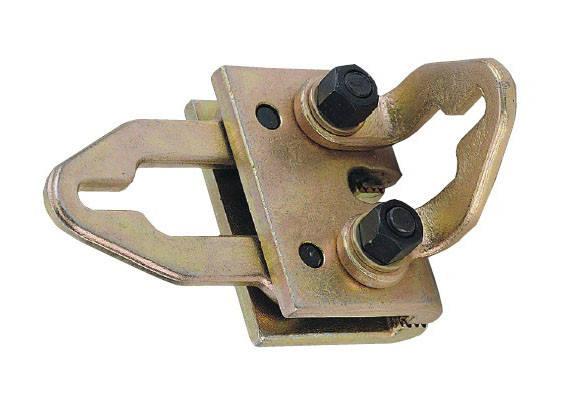 Зажим двунаправленный для кузовных работ FORCE 62512 (3 и 5 т), фото 2