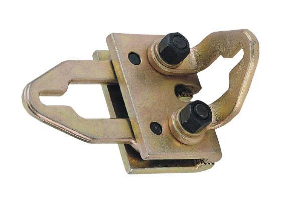 Зажим двунаправленный для кузовных работ FORCE 62512 (3 и 5 т)