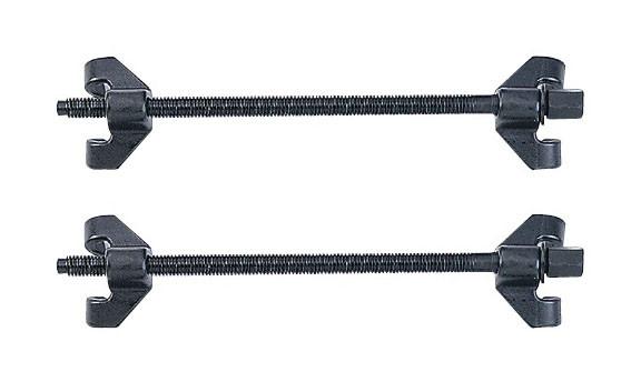 Стяжка для снятия пружин FORCE 627370 370 мм