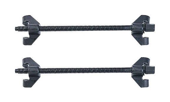 Стяжка для снятия пружин FORCE 627370 370 мм, фото 2