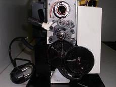 Токарный станок настольный | мини токарный станок по металлу WSM-300E пр-ва Wintech, фото 3
