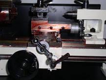 Токарный станок настольный | мини токарный станок по металлу WSM-300E пр-ва Wintech, фото 2