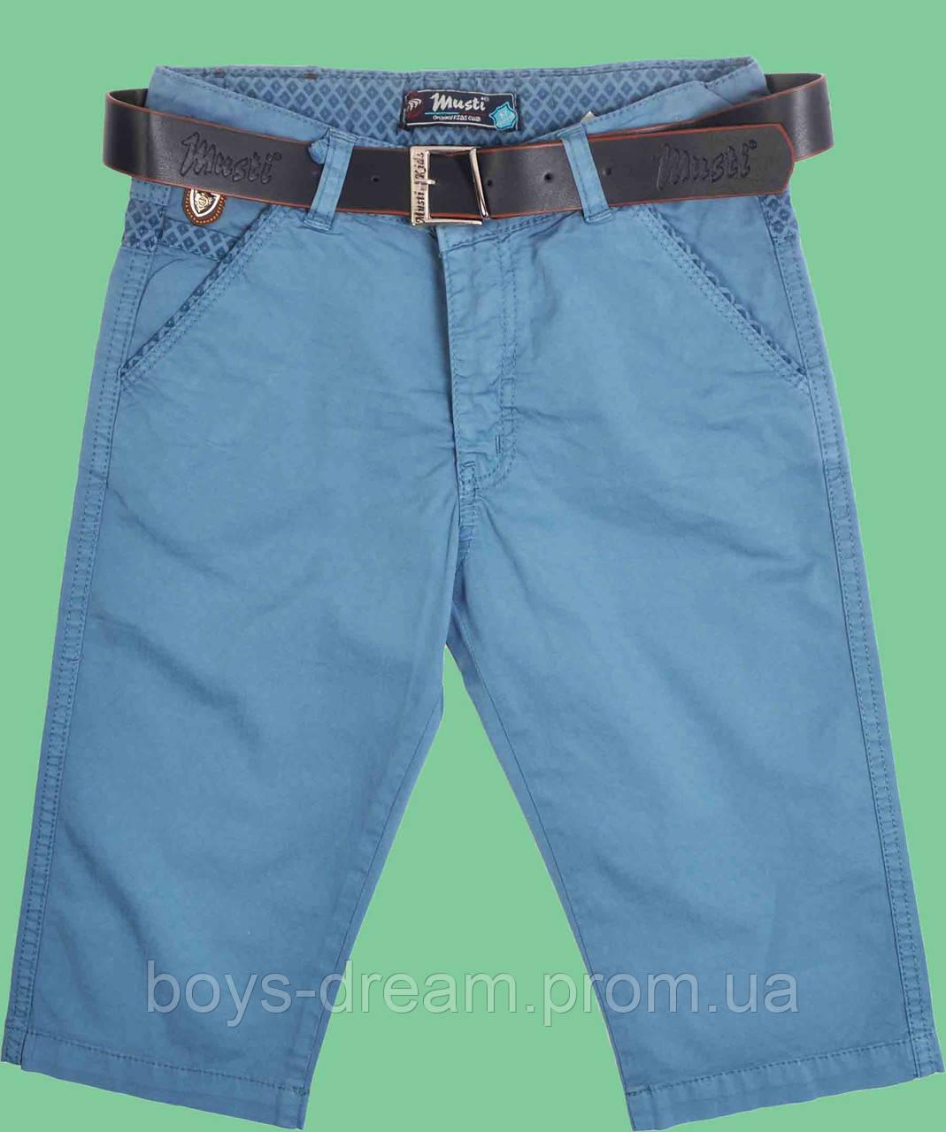 Бриджи, шорты для мальчика (152-170)(Турция)