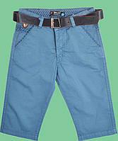 Бриджи, шорты для мальчика (152-170)(Турция), фото 1