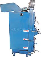 Твердотопливный котел длительного горения «WICHLACZ» модель GK-1 мощность 13 кВт, отапливаемая площадь 105 м2