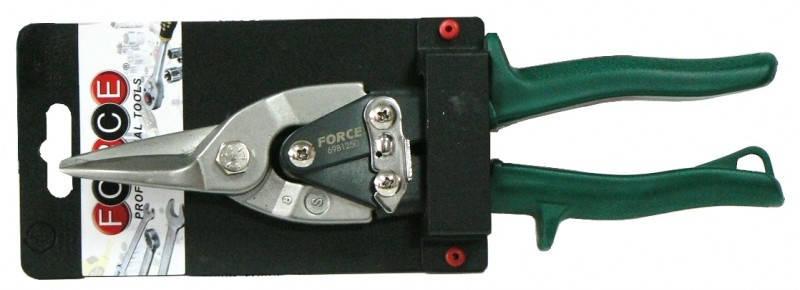 Ножницы по металлу FORCE 6981250 (прямые), фото 2