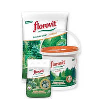 Флоровіт (добриво для хвойних) 1 кг. осінній