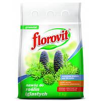 Флоровит  (удобрение для хвойных) 1кг