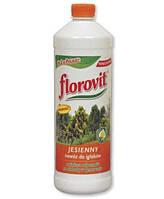 Флоровит  (удобрение для хвойных) 1 л осенний