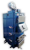 Твердотопливный котёл длительного горения «WICHLACZ» модель GK-1 мощность 25 кВт, отапливаемая площадь 200 м2